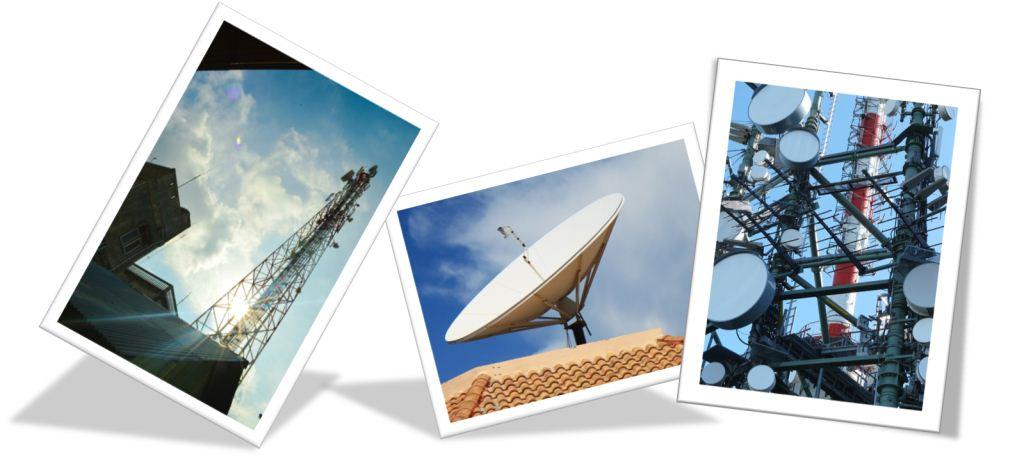 Zipplink WiFi Radio Masts 1